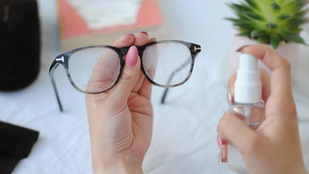 Πώς διατηρείτε τα γυαλιά σε καλή κατάσταση για πολύ καιρό